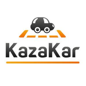 Logo Kazakar