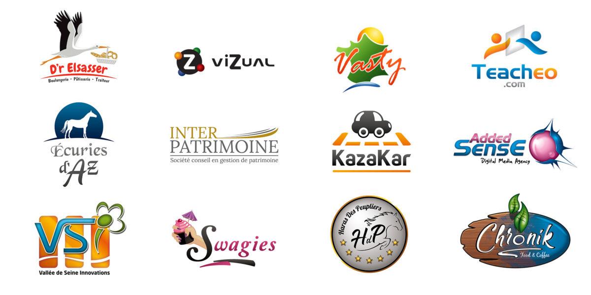 Exemples de logos