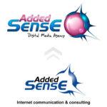 Présentation logo refonte AddedSense