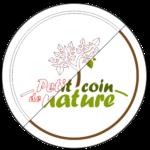 Présentation vectorisation logo Petit coin de nature