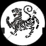 Présentation vectorisation logo Karaté Shotokan
